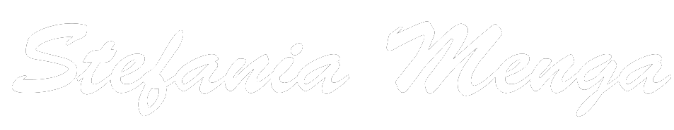 Stefania Menga Logo